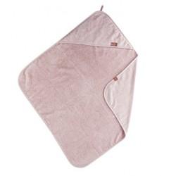 baby omslag oud- roze