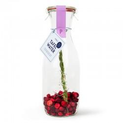 Tafelwater Pineut Kers Cranberry Rozemarijn