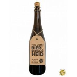 XL bierfles - Bier & gezelligheid