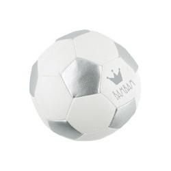 Bambam voetbal zilver