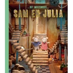Het Muizenhuis- Sam en Julia